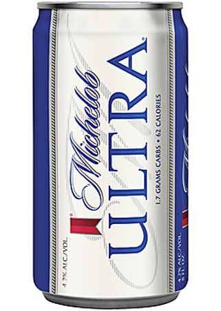 Michelob Ultra 6 PK Cans