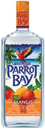 Parrot Bay Mango