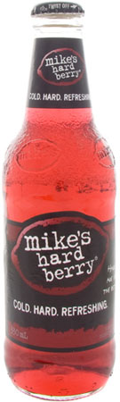 Mike's Hard Berry 6 PK Bottles