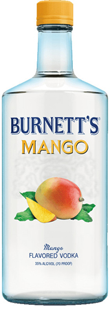 Burnett's Mango Pineapple Vodka