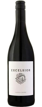 Excelsior Paddock Shiraz