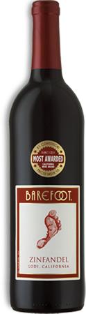 Barefoot Zinfandel