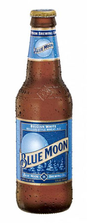 Blue Moon Belgian White 12 PK Bottles