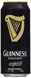 Guinness Draught 4 PK Cans