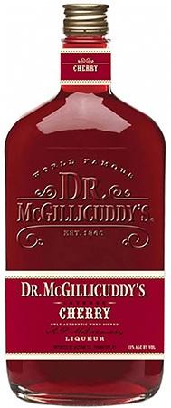 Dr Mcgillicuddy's Cherry