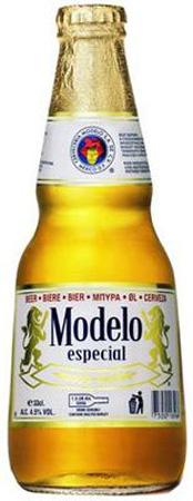 Modelo Especial 12 PK Bottles