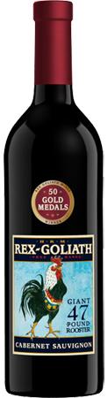 Rex Goliath Cabernet Sauvignon