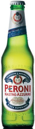 Peroni Lager 12 PK Bottles