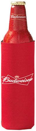 Budweiser Aluminum 8 PK Bottles
