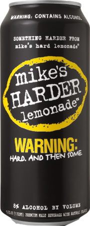 Mike's Harder Lemonade 6 PK Cans