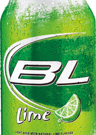 Bud Light Lime 4 PK Can
