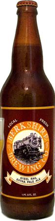 Berkshire Steel Rail Ale