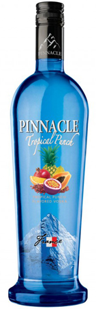 Pinnacle Tropical Punch Vodka