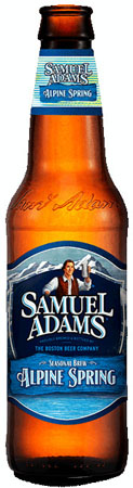 Sam Adams Alpine Spring 6 PK Bottles
