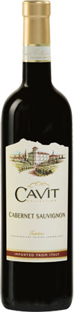 Cavit Cabernet Sauvignon