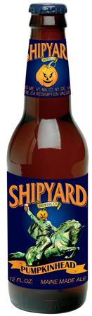 Shipyard Seasonal 6 PK Bottles