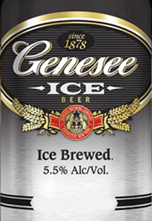 Genesee Ice