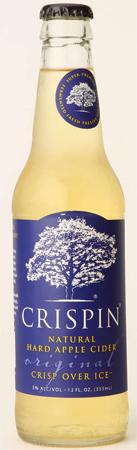 Crispin Cider 4 PK