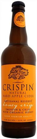 Crispin Cider 22 OZ