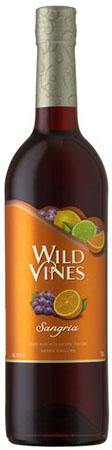 Wild Vines Sangria