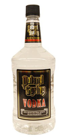 Poland Spring Vodka