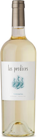 Las Perdices Torrontes