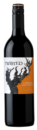 Twisted Cabernet Sauvignon