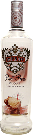 Smirnoff Root Beer Float