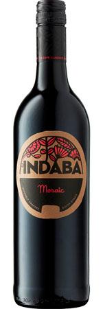 Indaba Mosaic