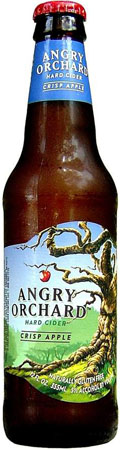 Angry Orchard Crisp Apple 12 PK Bottles