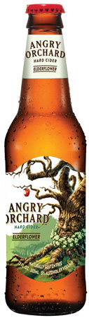Angry Orchard Elderflower 6 PK Bottles