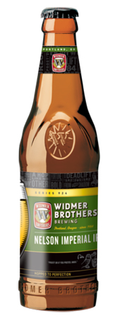 Widmer Brothers Nelson Imperial IPA 4 PK Bottles