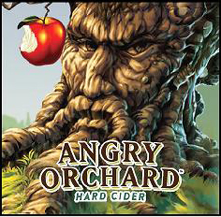 Angry Orchard Variety 12 PK Bottles