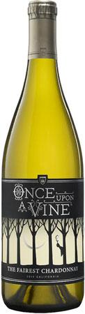 Once Upon A Vine Chardonnay