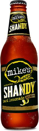 Mike's Hard Shandy Lemonade & Lager 6 PK Bottles
