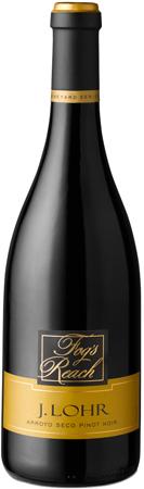 J. Lohr Fog's Reach Pinot Noir
