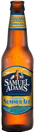 Sam Adams Summer Ale 6 PK Bottles