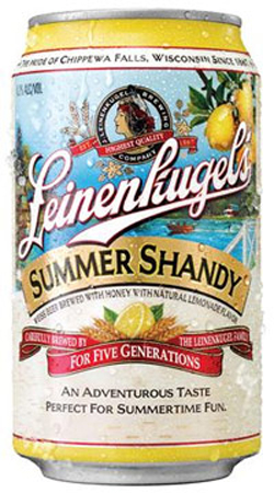 Leinenkugel's Summer Shandy 12 PK Cans