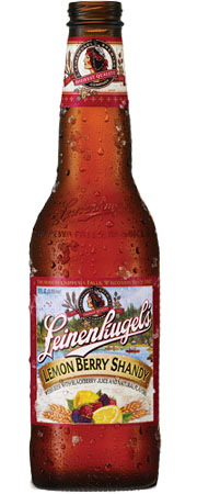 Leinenkugel's Lemon Berry Shandy 6 PK Bottles
