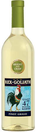 Rex Goliath Pinot Grigio