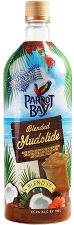 Parrot Bay Blended Mudslide