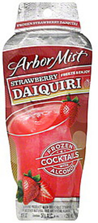 Arbor Mist Strawberry Daiquiri