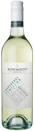 Rosemount Estate Chardonnay Semillon