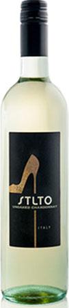 Stlto Unoaked Chardonnay
