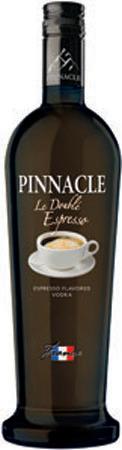 Pinnacle Double Espresso Vodka