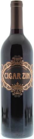 Cigar Old Vine Zinfandel