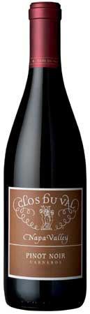 Clos Du Val Pinot Noir Napa Valley