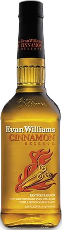 Evan Williams Cinnamon