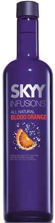 Skyy Infusions Wild Blood Orange Vodka