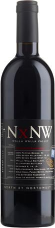 NXNW Walla Walla Cabernet Sauvignon
